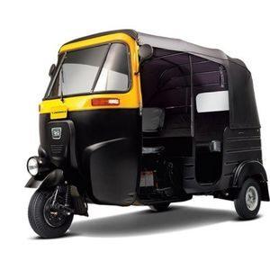 BS6 BAJAJ RE-COMPACT Diesel Auto Rickshaw