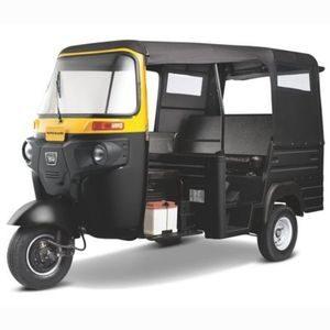 Diesel BAJAJ Maxima X Wide Auto Rickshaw