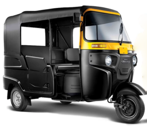 Diesel BAJAJ Maxima Z Auto Rickshaw